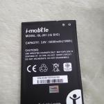 Battery แบตเตอรี่ ไอโมบาย IQ BIG BL-261 ( IQ BIG)