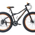 จักรยาล้อโต WCI Bigfoot 4.0 เกียร์ชิมาโน่ ACERA 24 สปีด ยาง26x 4.0 นิ้ว ปี 2015 (เจาะรูขอบล้อ)