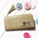 กระเป๋าสตางค์ EXO