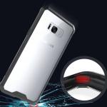 เคส Samsung S8 Plus พลาสติกโปร่งใส Crystal Clear ขอบปกป้องสวยงาม ราคาถูก