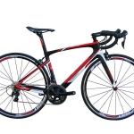 จักรยานเสือหมอบ FORMAT Con80 เกียร์ 22 สปีด 700C เฟรมคาร์บอน,2018