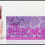 น้ำหอมฟีโรโมน Pheromone ดึงดูดเพศตรงข้าม