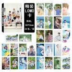 LOMO Card BTS - SUMMER PACKAGE 2017