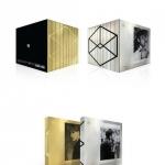 Pre] [SET] EXO - 2th Album / EXODUS ((Korean Ver. + Chinese Ver.) ระบุปกที่ช่องหมายเหตุ!