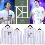 เสื้อแขนยาว (Sweater) Jung Yonghwa ROOM 622 & STAY 622