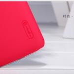 Case Optimus L7 II >> Nillkin Super Frosted Shield สีแดง