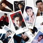 การ์ด / LOMO/ Photocard Dylan Wang (หวังเห้อตี้)