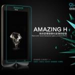 Asus ZenFone 6 กระจกนิรภัย กันจอแตก กันรอย NILLKIN Amazing H