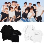 เสื้อยืด (T-Shirt) SEVENTEEN - We Make You (ver.2)