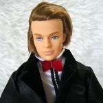 ตุ๊กตาผู้ชาย