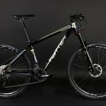จักรยานเสือภูเขา TWITTER TW3900XC 22 สปีด ,SHIMANO XT, โช๊คลม ปี 2019