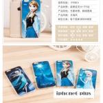 เคส iphone 6 plus 5.5 นิ้ว ซิลิโคน TPU การ์ตูน Frozen เอลซ่า โอลาฟ สุดน่ารัก ราคาถูก