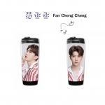 กระบอกน้ำ Fan Cheng Cheng - Idol Producer