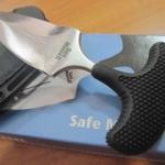 Cold Steel Safe Maker II