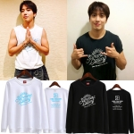 เสื้อแขนยาว (Sweater) Yonghwa -Summer Calling