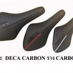 เบาะ DECA CARBON 00 Saddle รางคาร์บ้อน
