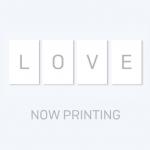 อัลบั้ม BTS Mini Album Vol.5 (LOVE YOURSELF 承 Her) + โปสเตอร์
