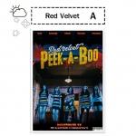 จิ๊กซอว์ Red Velvet - Peek-A-Boo