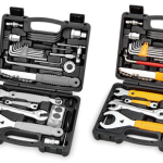 กล่องเครื่องมืออเนกประสงค์ CEMA SRC-TT-B011 ,Cema Professional Bicycle Tool Kit-20