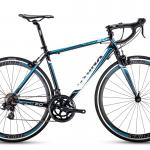 จักรยานเสือหมอบ Trinx Tempo 2.0,14 สปีด Tourney ,เฟรมอลู ตะเกียบอลู ปี 2017