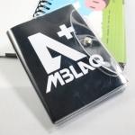 สมุด MBLAQ