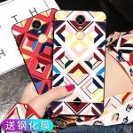 เคส Xiaomi Redmi 5 ซิลิโคน TPU ลายกราฟฟิคเกรดพรี่เมียม พร้อมสายคล้องสุดหรู ราคาถูก