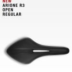 เบาะ Fizik ARIONE R3 OPEN REGULAR 2018 ,white edition