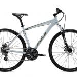 จักรยาน Fuji TRAVERSE 1.7 DISC (2016)