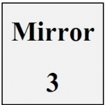 OPPO Mirror 3 - (R3006)
