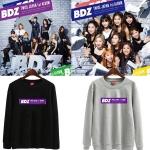 เสื้อแขนยาว (Sweater) TWICE - BDZ TWICE Japan 1st Ablum