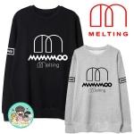 เสื้อแขนยาวกันหนาว (Sweater) MAMAMOO - Melting