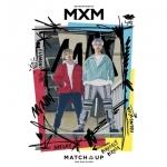 อัลบั้ม #อัลบั้ม [#MXM] MATCH UP - M VER.