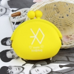 กระเป๋าสตางค์ EXO : สีเหลือง