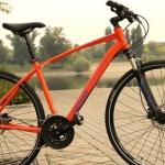 จักรยานไฮบริด Merida Crossway 300D ปี 2016