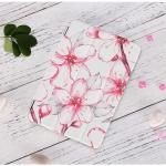 เคส iPad Air 2 แบบฝาพับลายดอกไม้แสนหวานน่ารักมากคุณหนูมากๆ ราคาถูก