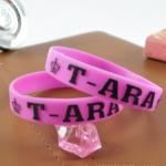 ริสแบรนด์ T-ARA (ม่วง)