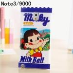 เคสซัมซุงโน๊ต3 Case Samsung Galaxy note 3 TPU ซองขนม Fujiya Peko น่ารักน่ากิน ราคาส่ง ขายถูกสุดๆ