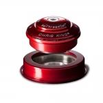 """ถ้วยคอฝัง CHRIS KING (บน 44mm ล่าง 56mm) สำหรับใส่โช๊คซางเทเปอร์ 1-1/8"""" - 1.5"""" ,INSET™ 2"""