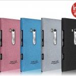 iMak Brand Plastic Case + free screen protectorfor Nokia Lumia 900
