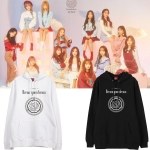 เสื้อฮู้ด (Hoodie) WJSN - Dream your dream