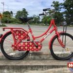 """จักรยานแม่บ้าน รุ่น PAUL FRANK RETRO 20"""""""