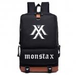 กระเป๋าเป้สะพายไนลอน MONSTA X