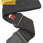 """Planet Waves 3"""" Bass Guitar Straps 74T000"""