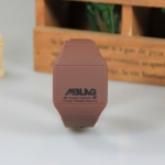 นาฬิกา MBLAQ LED