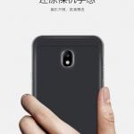 เคส Samsung J5 Pro ซิลิโคนโปร่งใสสีพาสเทลสวยงามมาก ราคาถูก