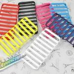 case iphone 5 เคสไอโฟน5 แบบแปลกๆ เป็นบันได โค้งงอได้ สวยไปอีกแบบ Pierced ladder สีหวานหลายสีให้เลือก ใส่แล้วน่ารักดี