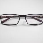 กรอบแว่นตา PORSCHE P9049 กรอบน้ำตาล