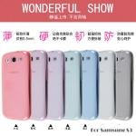 case s3 เคส Samsung Galaxy s3 TPU แบบแร่งใสโชว์ตัวเครื่องได้เต็มที่ ราคาส่ง ขายถูกสุดๆ