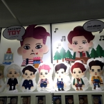 EXO - Cushion (หมอน) ระบุศิลปิน
