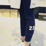 กางเกง สีน้ำเงิน แพ็ค 5 ชุด ซส์ 7-9-11-13-15